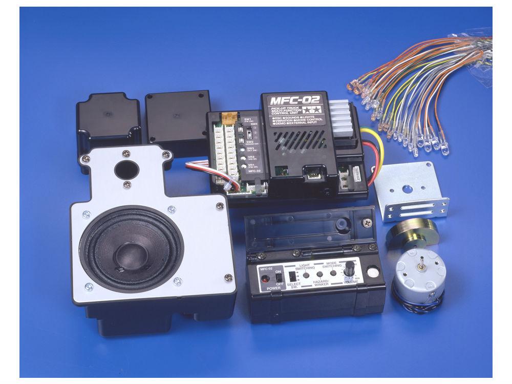 Unidade Multi-Função - MFC-02