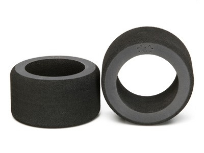 F104 Sponge Tires B (4435, R)